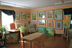 The Newest Artist Studio-Gallery in Whitby